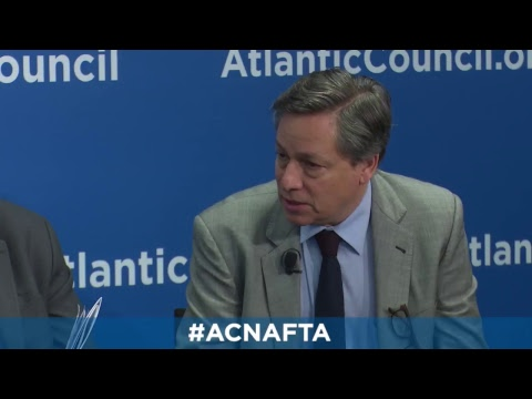 What if NAFTA Ended? The Imperative of a Successful Renegotiation