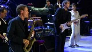 ERIC CLAPTON,SHERYL CROW & DAVID SANBORN-Little Wing