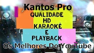 IVETE - PAIS TROPICAL+ARERÊ+TAJ MAHAL (KARAOKÊ)(PLAYBACK KANTOS PRO)#karaoke #playbacks