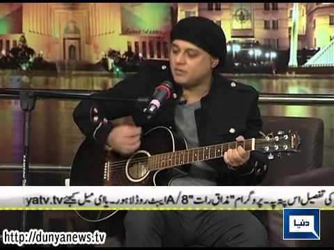 Dunya News – Mazaaq Raat - 31-DEC-2014 -
