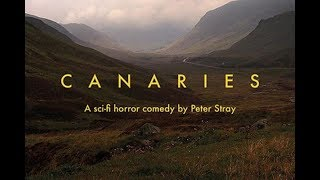 GBHBL Horror Review: Canaries (2017)