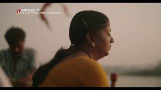 ICICI Bank - Corporate Social Responsibility - Sunita Limbikai
