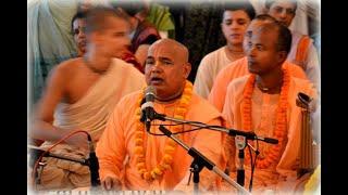 Hare Krishna Kirtan 1