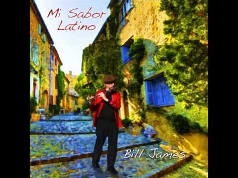 Bill James - Salsa Cubana