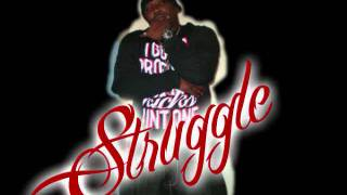 struggle ft. no doze all i kno is hustlin.wmv