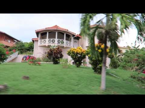 Beautiful Grenada Spiceisle