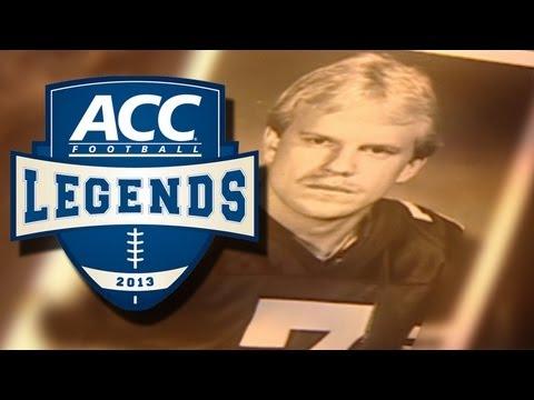 The ACCDN Announces 2013 ACC Football Legends | ACCDigitalNetwork