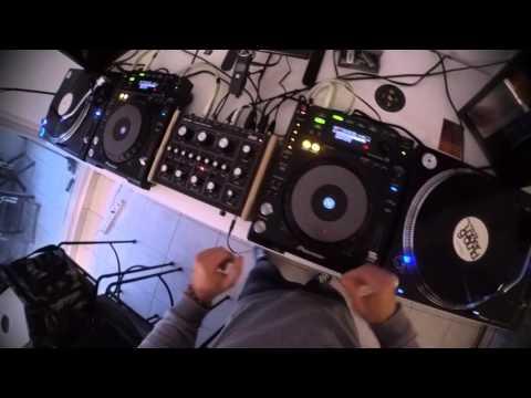 E&S DJR400 Review Español