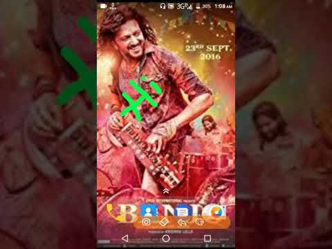 How to download banjo full movie in Hindi