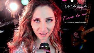 Mikaela Matteo - Fuera de mi Videoclip Oficial - Martín Guzmán