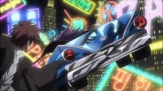Ichiban ushiro no dai maou - Opening HD [720p]