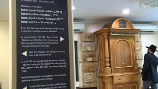 Mumbai Jewish centre reopens after 2008 deadly attack