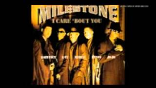 Milestone I care about you instrumental
