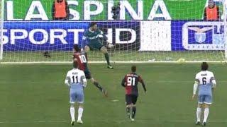 Video Gol Pertandingan Lazio vs Genoa