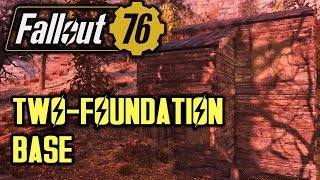 Fallout 76 - Two-Foundation Base