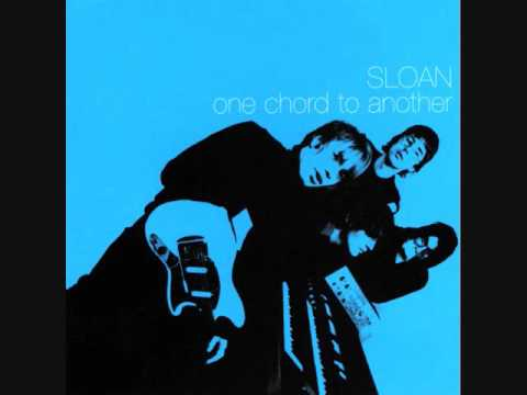 Sloan - One Chord To Another (1996) (Full Album HQ)