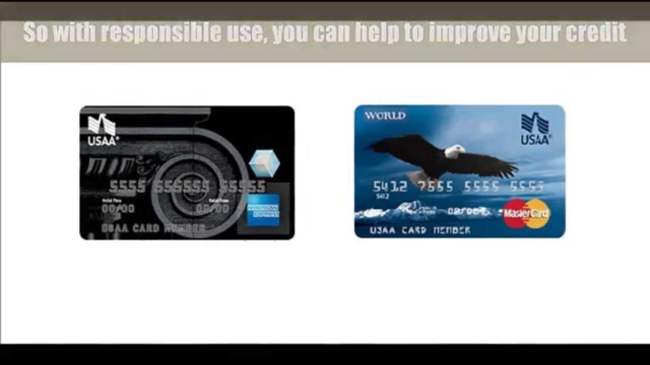 Usaa secured credit card review the best for badpoor credit youtube usaa secured credit card review the best for badpoor credit reheart Images
