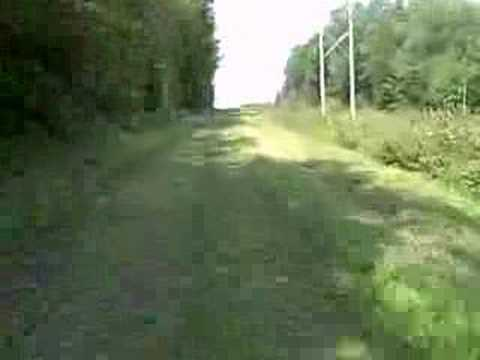 ATV Ride in Potter County, PA - YouTube