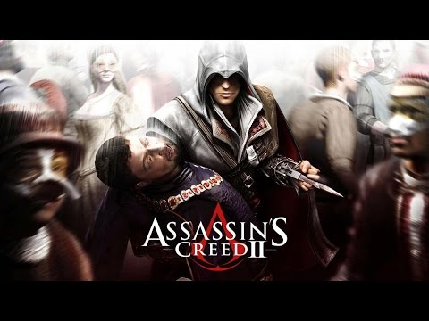 Игрофильм Assassin's Creed II