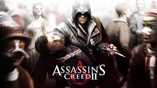 Assassin's Creed 2 Game Movie (All Cutscenes) PC Max 1080p HD