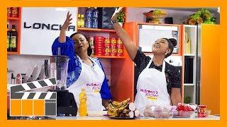 McBrown's Kitchen with Ellen White | SE07 EP02