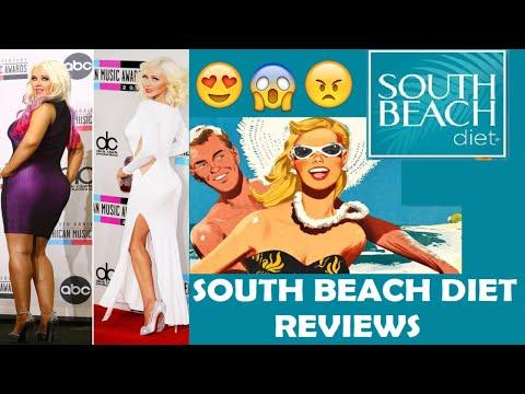 South Beach Diet - South Beach Diet Reviews