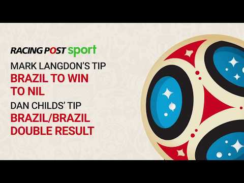 Racing Post World Cup Preview: Brazil v Costa Rica