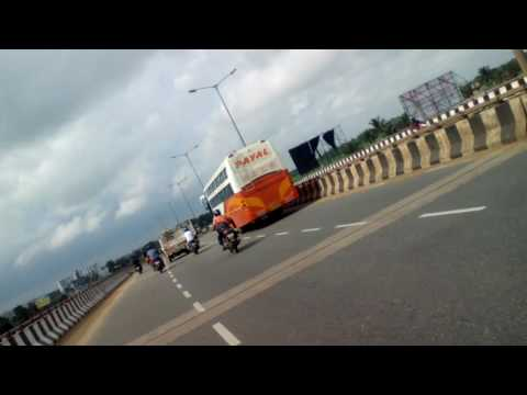 Cuttack to Bhubanswar 12-09-16