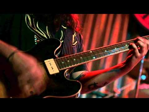 Naughty Professor // In The Tribe ~ Live @ One Eyed Jacks, New Orleans