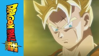 Dragon Ball Super - Official Clip - Gohan