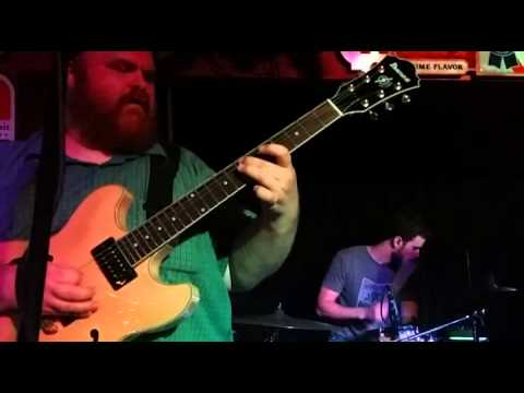 Mac and Juice Quartet | 4031 | Peasant's Pub | The Jam Goes On