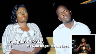 Betty Muwanguzi - Asigala Mukama - music Video