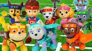 Video PAW PATROL ALL STAR SPORTS PUPS EVEREST RYDER CHASE SURPRISE MAGIC EGG download MP3, 3GP, MP4, WEBM, AVI, FLV Agustus 2018