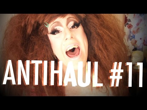 ANTIHAUL #11 — DISAPPOINTMENTS! (Products I've Actually Tried): Black|Up, Sleek, M.U.F.E. + MORE!