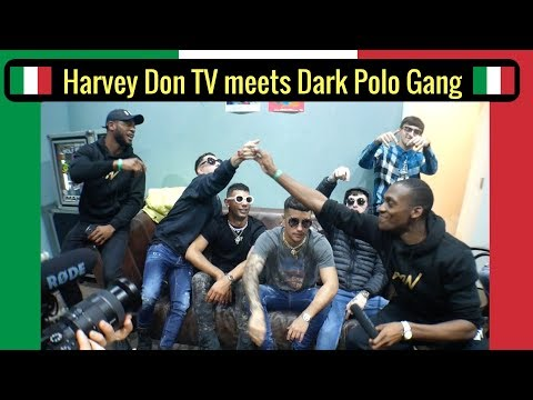 Dark Polo Gang Talk their Childhood, Record Label and Future Plans