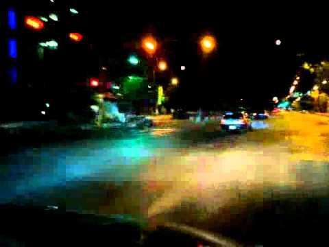 PSR team (video 1) caracas piques de noche