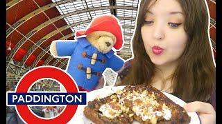 Paddington Marmalade French Toast