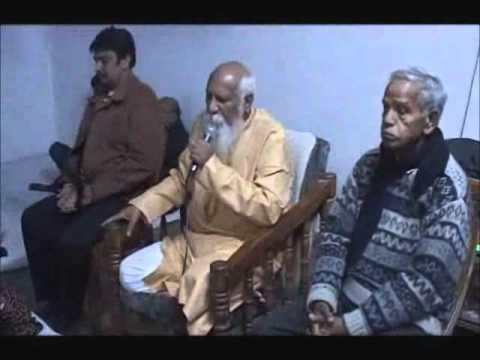 Anapanasati Dhyan aur Upyog - Patriji, Delhi