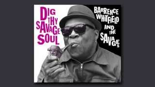 The Corner Man (Lyrics) Barrence Whitfield & The Savages