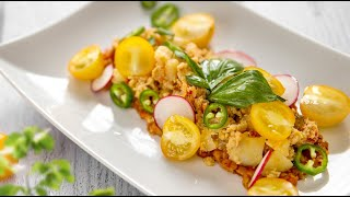 Тушеные кабачки // супер рецепт кабачки тушеные с овощами