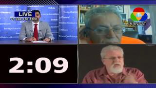 Edip Yuksel (E) Debating Christian Evangelist Jay Smith