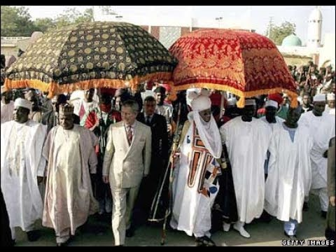 JUST IN BIAFRA:ALL EMIRS IN NORTH ORDER IMMEDIATE RETURN OF HAUSA FROM IGBO LAND AFTER MEETING TODAY