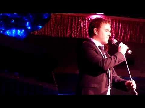 Derek Andrews - Little Princess Trust Gala - 20th March 2011