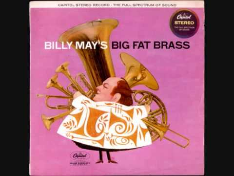 Billy May - Autumn Leaves