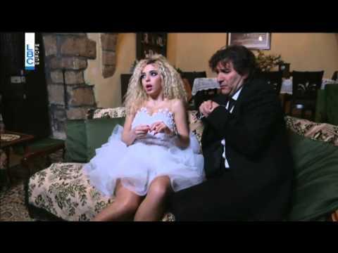 كتير سلبي شو حلقة انتي كل شي بملكو ليلة الزفاف HD | للكبار فقط