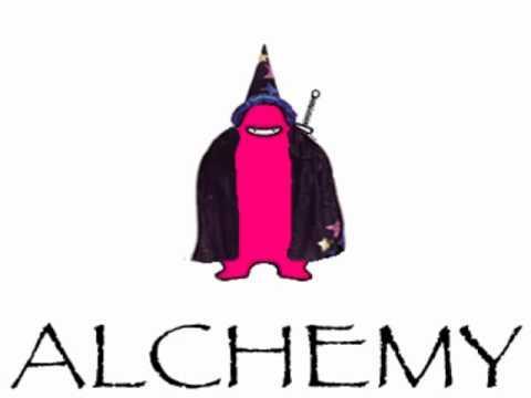 Flapsandwich • Alchemy 2012 (full dj set)