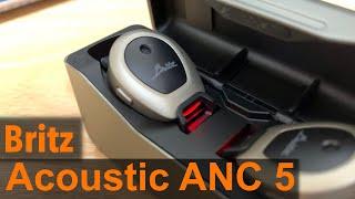 브리츠의 새로운 ANC…