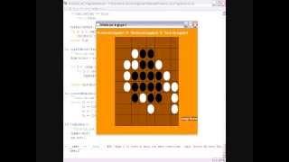 Proyecto Othello - Programación Básica
