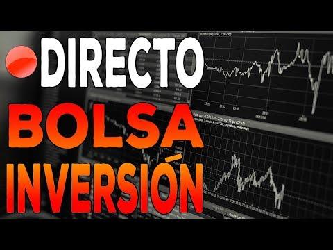 Directo - Inversión y bolsa - Actualidad, cotización, análisis y preguntas