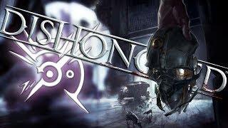 Kucyk gra w Dishonored #2: Kilerem jestę